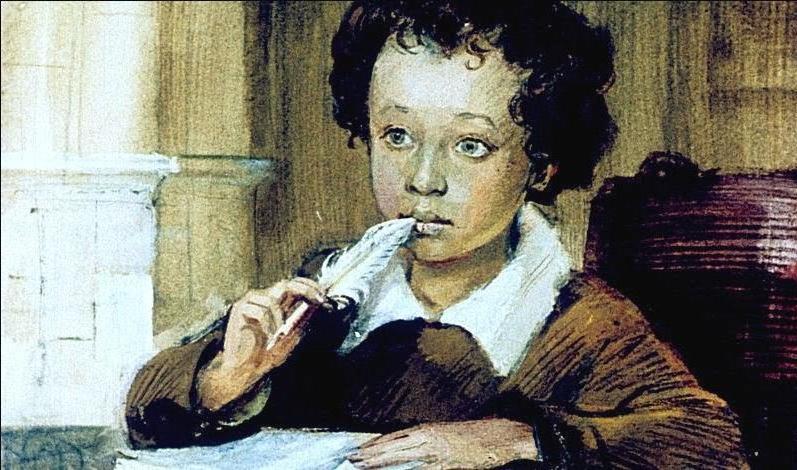 Вспоминал только лицей: почему Александр Пушкин вычеркнул детство из своей жизни