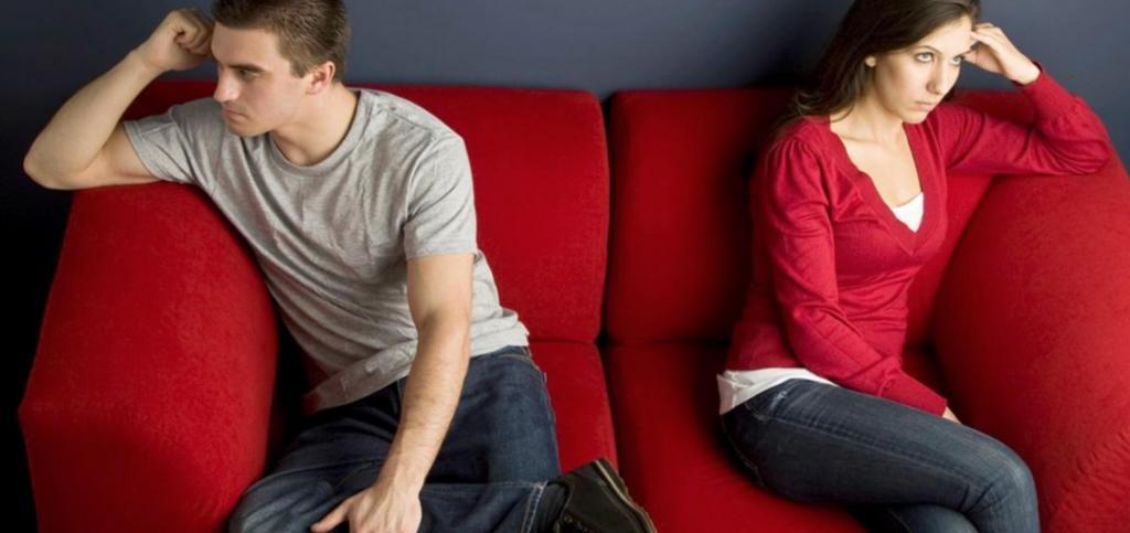 Отсутствие чистоты и забывчивость простить можно: психолог рассказал, что именно разрушает брак