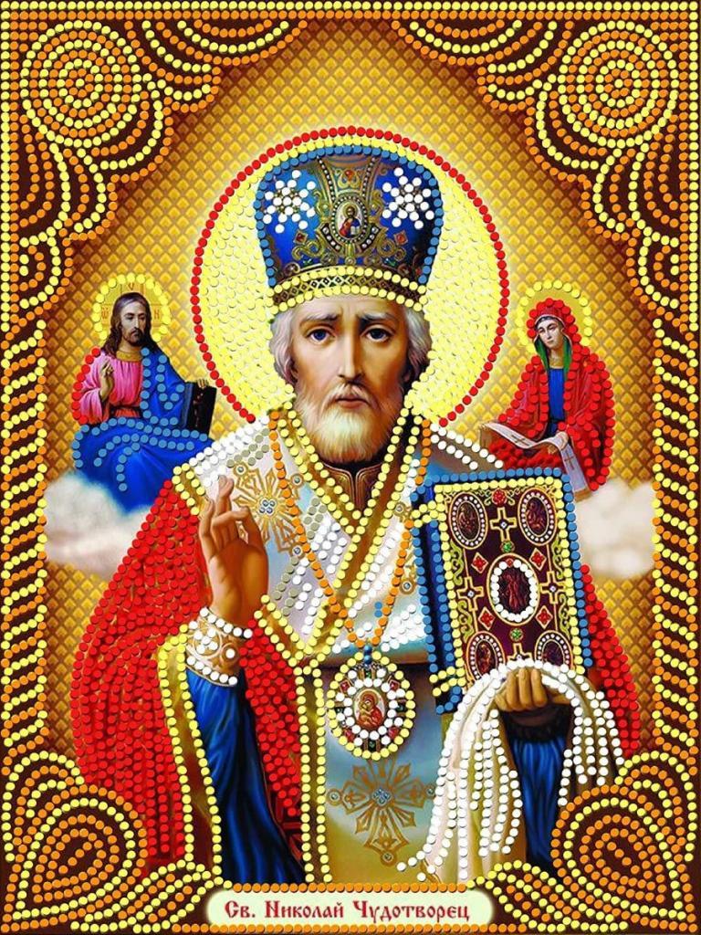 22 мая - Николая Чудотворца: какие молитвы нужно читать святому, чтобы защитить семью от всего плохого