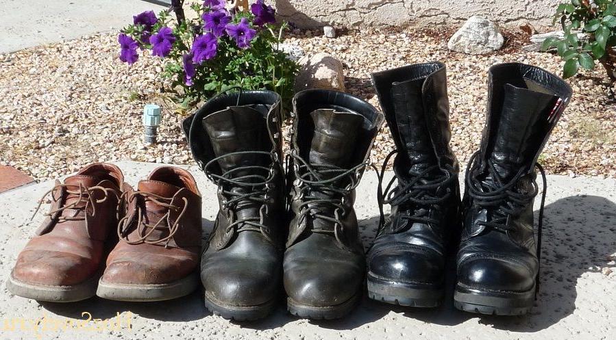 Обратите внимание на то, как изнашивается подошва и каблук вашей обуви: это может многое рассказать о человеке