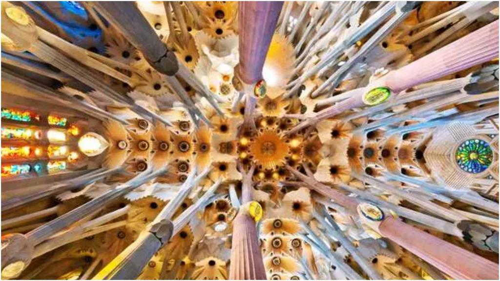 Не всем они нравятся, но всем понятно, что это шедевры: архитектурная мощь Энтони Гауди в фокусе