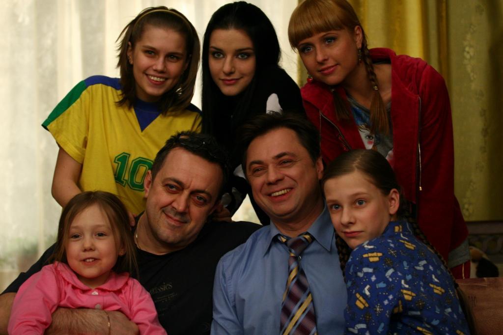 Звезды «Папиных дочек» рассказали о возможных причинах окончания съемок сериала в 2013 году