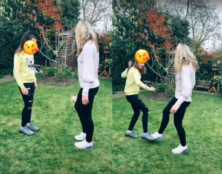 Я будто создана для этого приложения: истории родителей, которые влюбились в модную соцсеть ТикТок и теперь записывают видео вместе с детьми