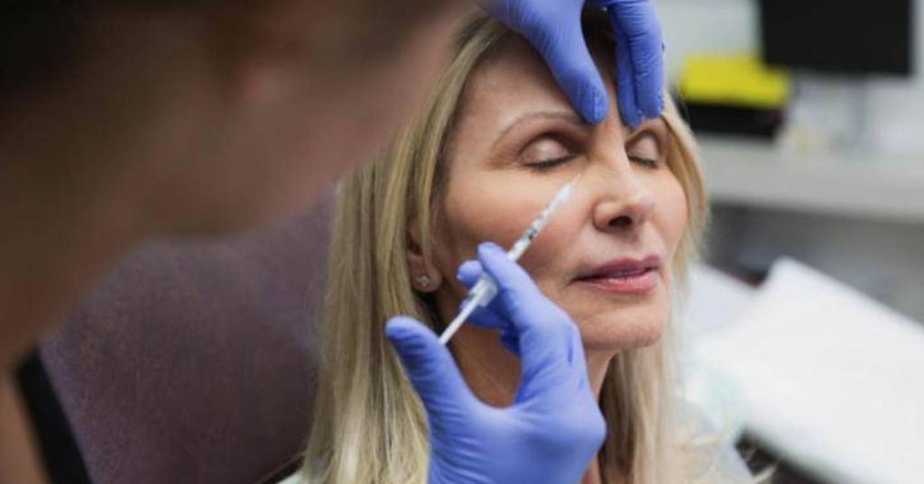 Оборотная сторона красоты: по мнению экспертов, людям, которые делают ботокс, не везет в отношениях