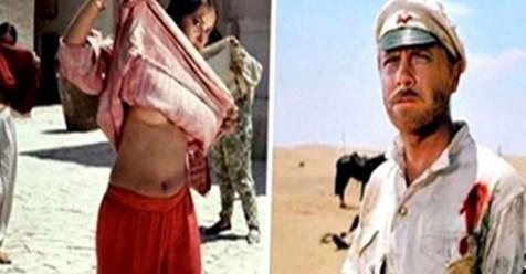 Подборка киноляпов из фильма «Белое солнце пустыни»