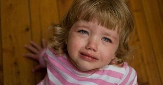 Нехватка родительского внимания — главная причина непослушаний и истерик ребенка