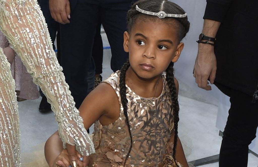 Семилетняя дочь Бейонсе и Джастин Бибер: 10 молодых знаменитостей, которые практически так же богаты, как и Кайли Дженнер