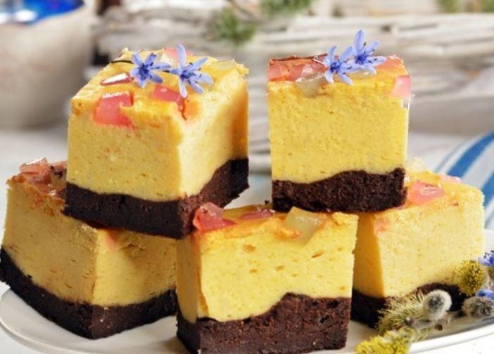 Свекровь научила готовить вкусный сырник Мармеладная лисица: простой рецепт