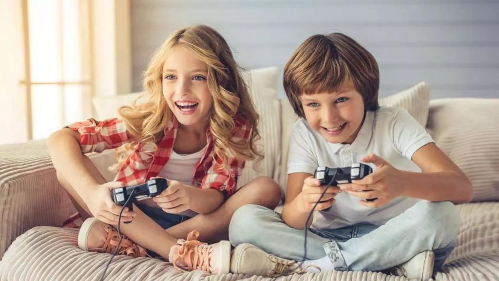 Они развивают целеустремленность и монотонность: можно ли с помощью видеоигр воспитать в человеке исполнителя