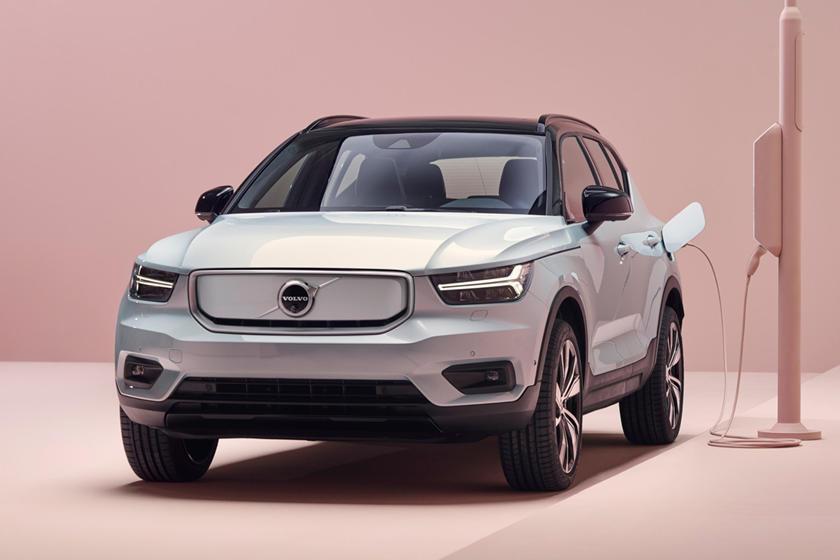 Объявлено о партнерстве с Waymo: Volvo уверенно шагает к созданию беспилотных автомобилей