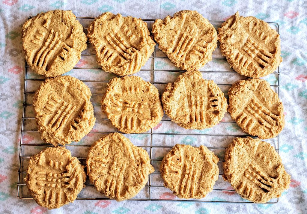 Как сделать печенье без муки: простейший рецепт из трех ингредиентов