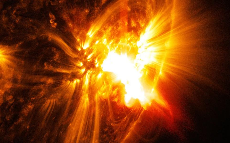 Солнце выходит из спячки: Пулковская обсерватория зафиксировала первую вспышку после продолжительного затишья