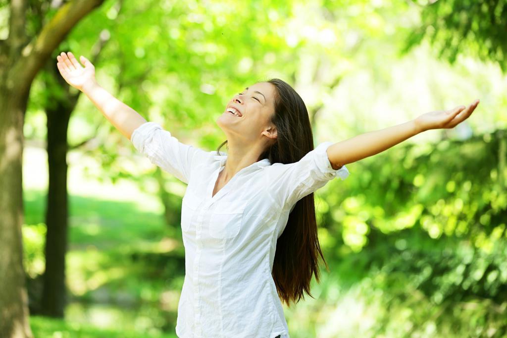 Как с помощью благодарности выйти из любой стрессовой ситуации. Методы работы с сознанием