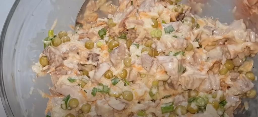 Пудинг из куриного мяса и овощей любит вся моя семья. Часто готовлю его на ужин