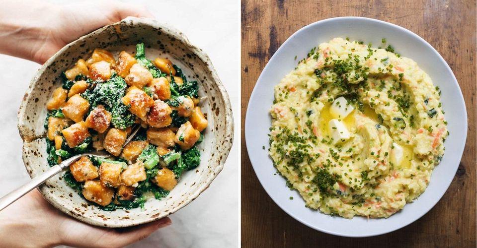 Перуанские эмпанадас и индийское Алу Гоби: удивительные блюда из картофеля из разных стран
