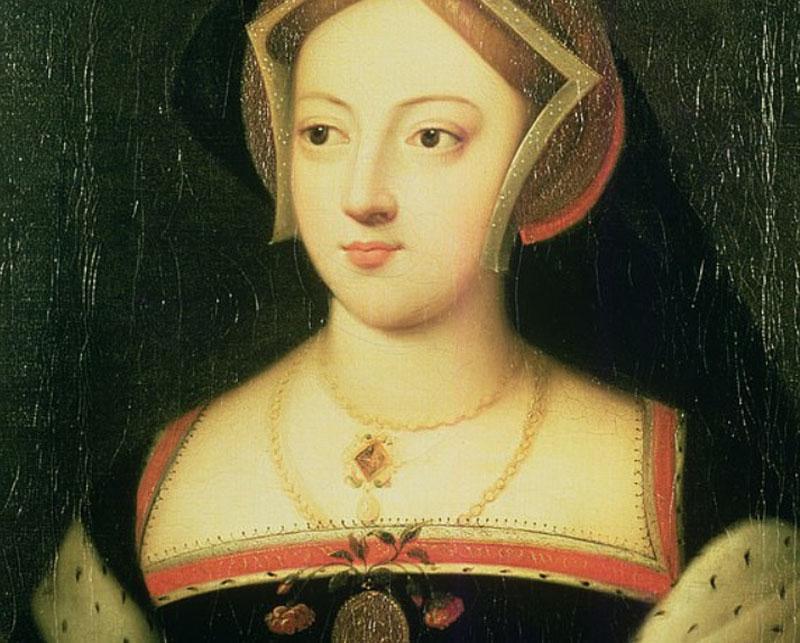 Раскрыта тайна портрета женщины из коллекции Виндзорского замка - она имела отношения с Генрихом VIII
