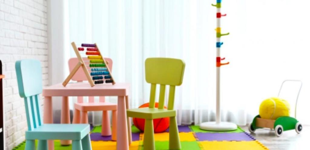 Руководство по детской безопасности дома: мебельные ремешки и от чего еще нужно подальше держать ребенка