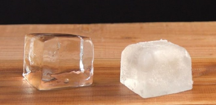 Удивляю своих гостей кристально прозрачным льдом в напитках: брат-бармен научил правильной заморозке