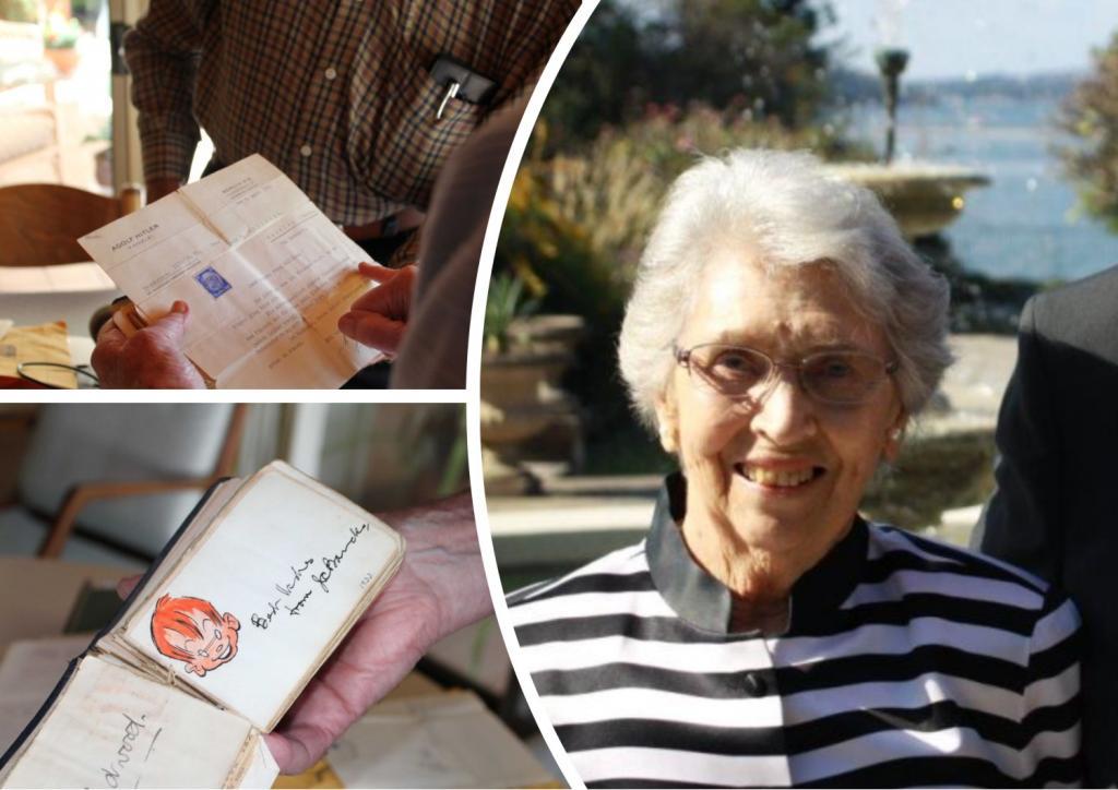 Охотник за автографами: Линда Уильямс была способна выследить практически любого для своей необычной коллекции