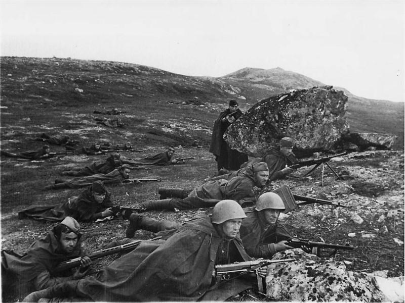 Битва за Заполярье: как в 1941 Арктический блицкриг Гитлера закончился полным провалом