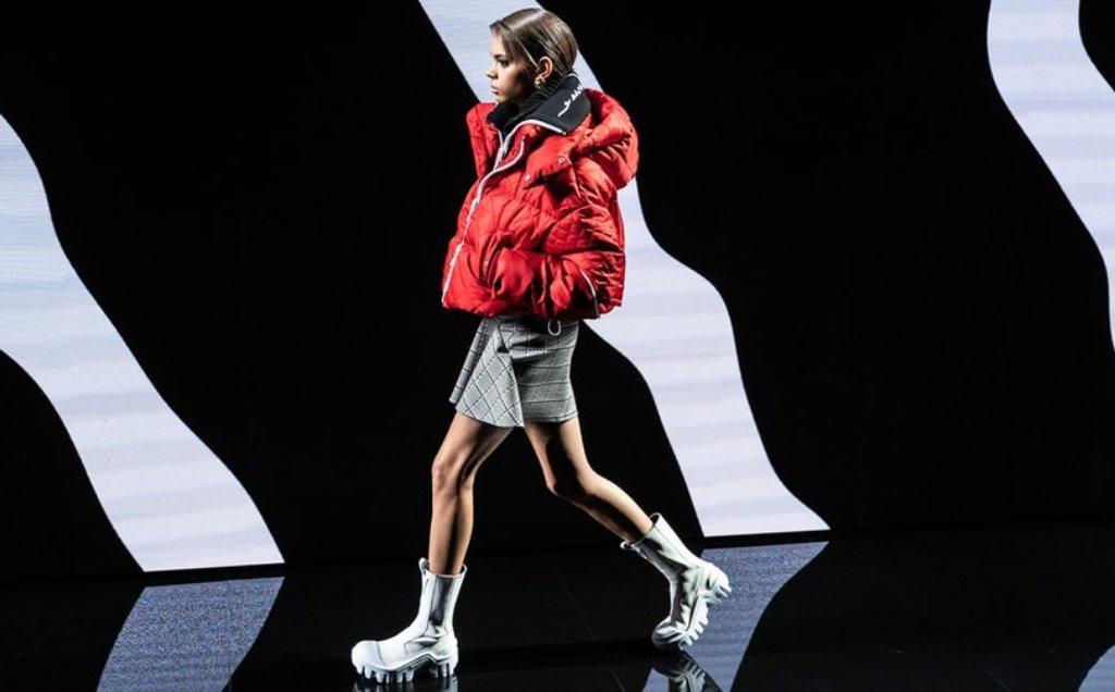 Точеный носок, изысканный винтаж... Тенденции модной женской обуви на подиумах осень-зима 2020/21