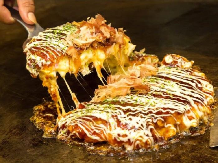 Приготовлю на ужин японский блин: любимые блюда шеф-поваров со звездами Мишлена, которые можно приготовить за полчаса