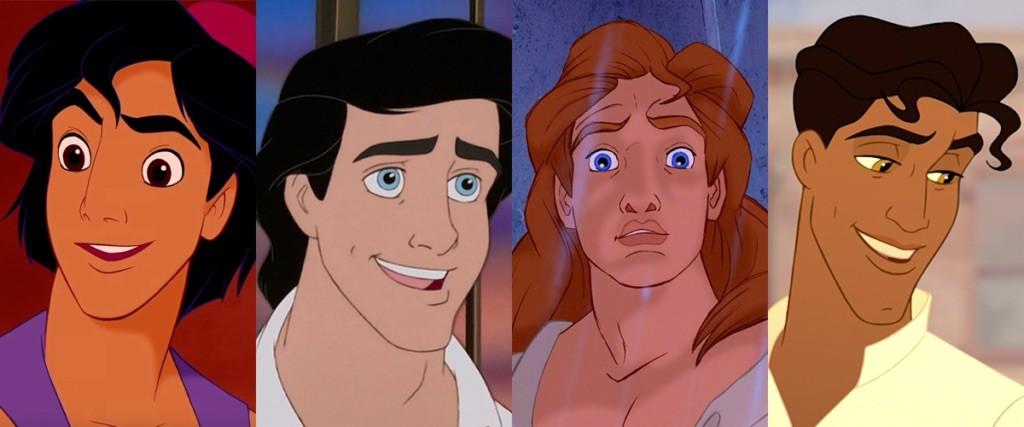 Все диснеевские принцы на самом деле неудачники: я взглянула на любимые мультфильмы свежим взглядом