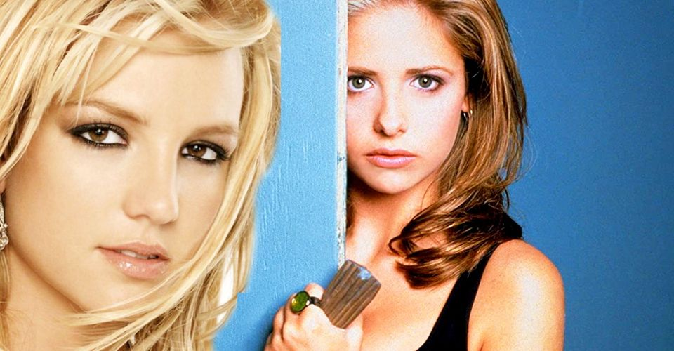 """Для Бритни Спирс была написана интересная роль в сериале """"Баффи – истребительница вампиров"""": почему певица так и не сыграла в нем"""