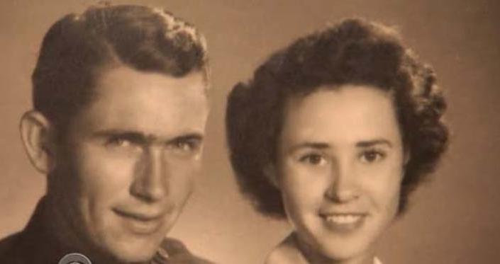 Муж ушел на службу сразу после свадьбы и не вернулся. Лишь спустя 68 лет женщина узнала, что с ним случилось