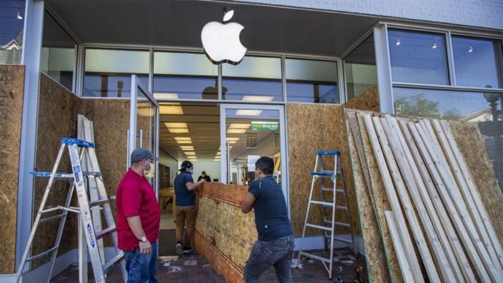 Не на того напали: Apple отслеживает похищенные «Айфоны»