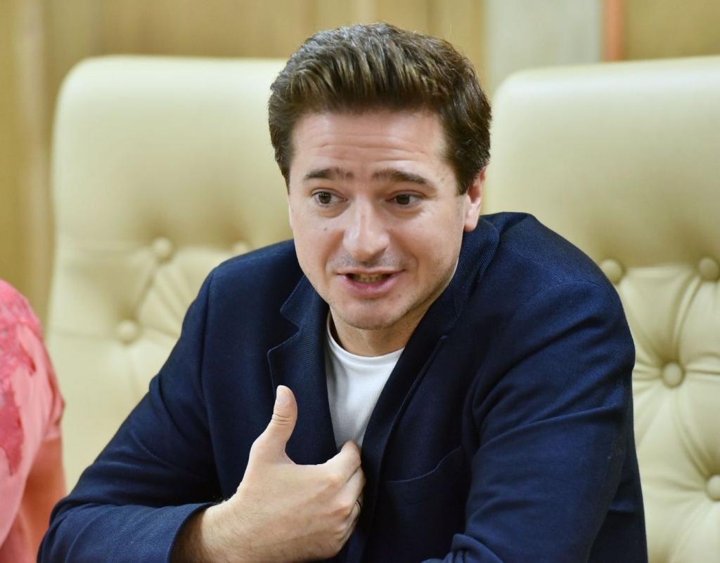 Иван Стебунов: победитель «Танцев созвездами» сожалеет офинале