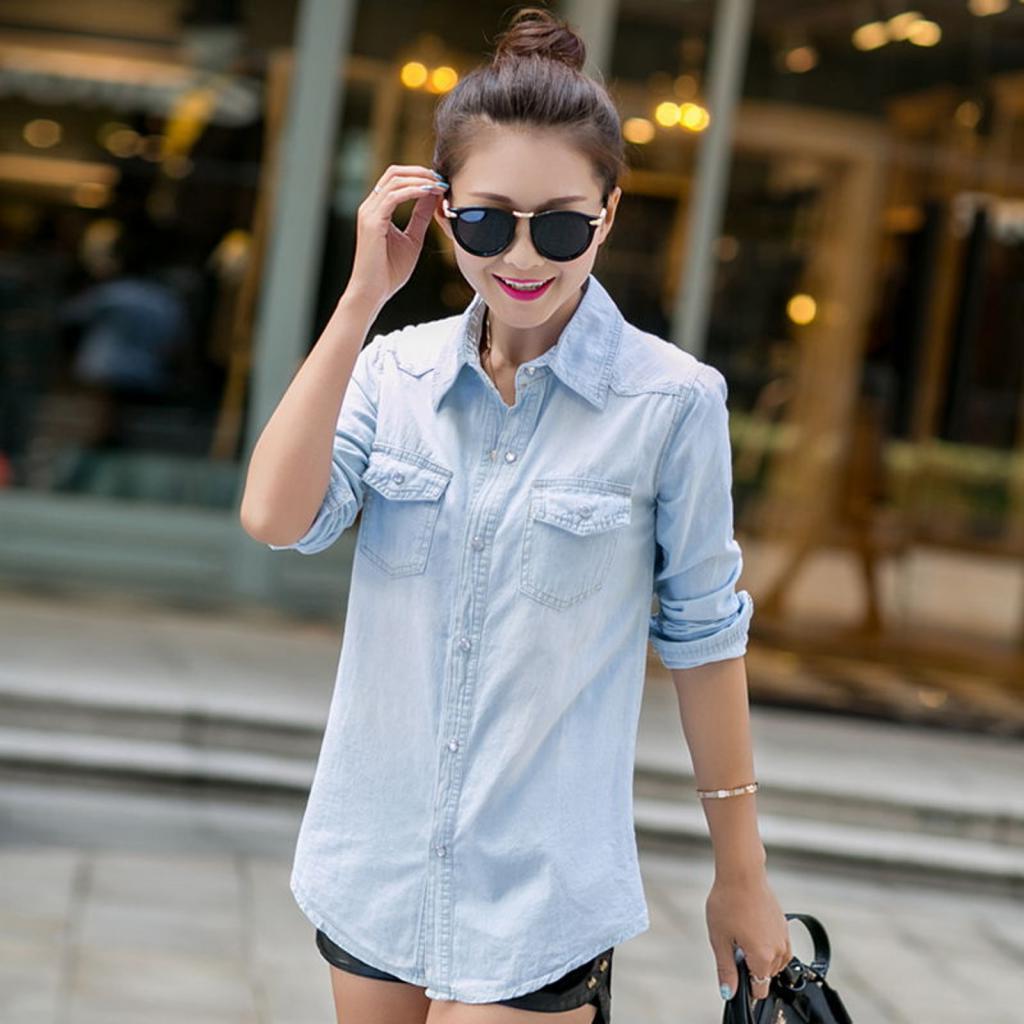 «Папина рубашка». В магазине подруга отговорила покупать футболку и рассказала о новом удобном летнем тренде