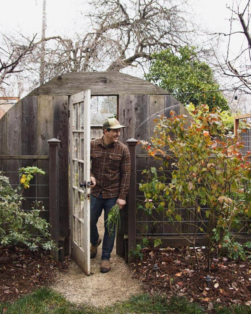 Заниматься овощами, а не дизайном: почему садоводство делает людей счастливее
