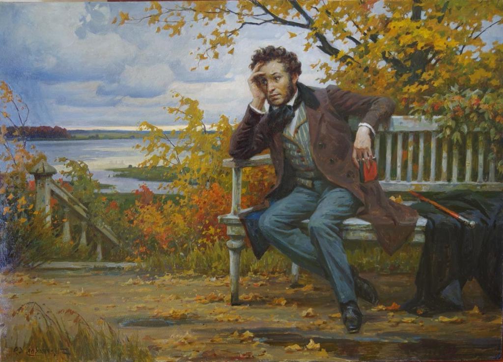 Пушкинский день пройдет в режиме онлайн и без массовых мероприятий: будут конкурсы и показ видеоконтента в соцсетях