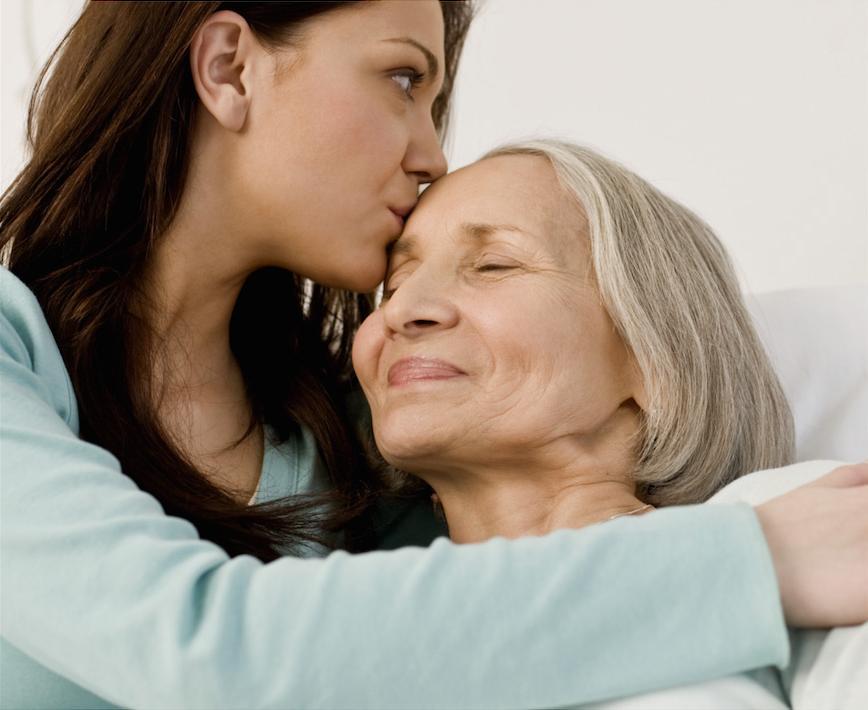 Устала от ссор с мужем и пожаловалась маме. Она дала бесценный совет