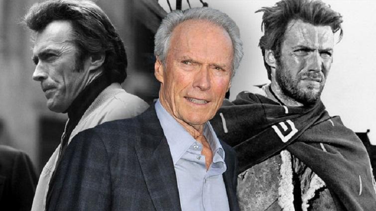 Клинту Иствуду – 90: актер двух столетий не любит отмечать дни рождения и не собирается оставлять кинематограф