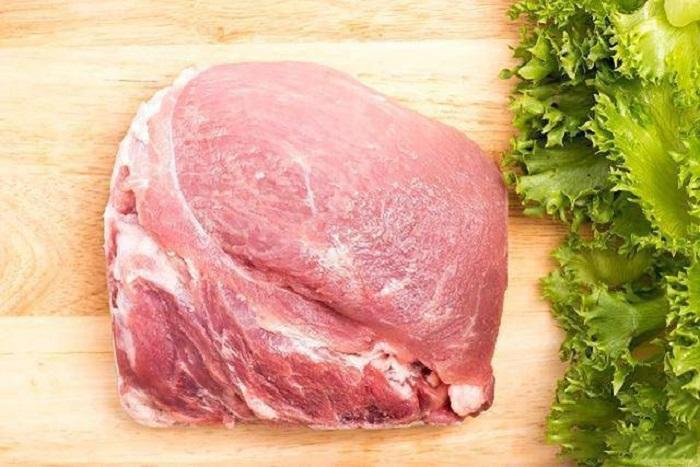 Заморозка не нужна: свежее мясо храню не в холодильнике, но оно не портится
