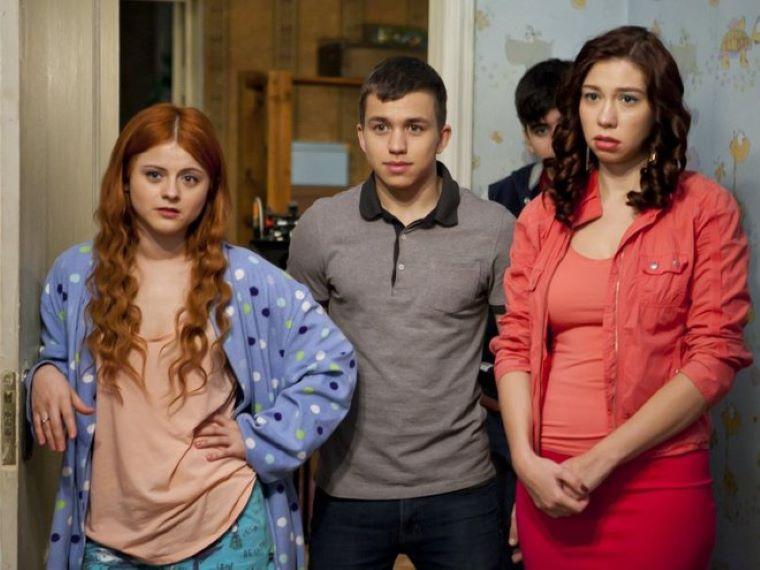 Отцовство — это настоящая школа терпения: актер из сериала Ольга впервые стал отцом
