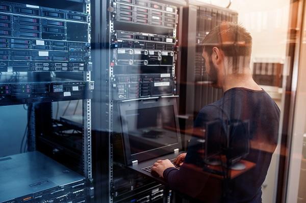 Интернет магазин серверного оборудования «ITMag»