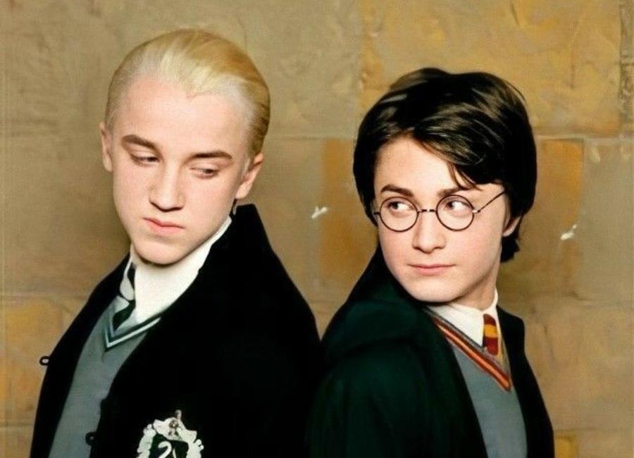 У них разные ценности, но они оба избранные: в чем Гарри Поттер и Драко Малфой похожи, и в чем они кардинально различаются