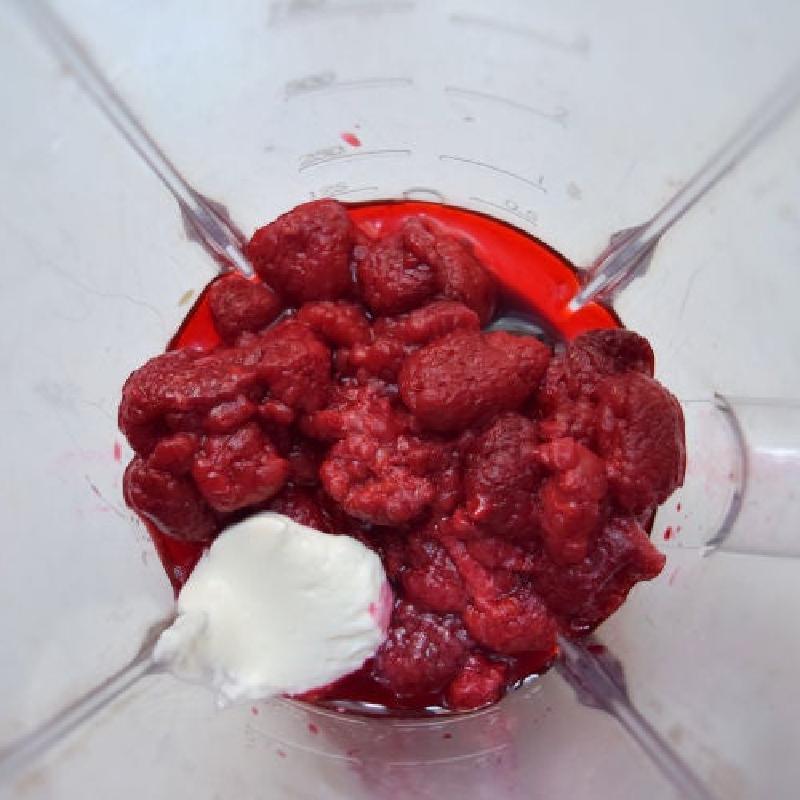 Мороженое в морской расцветке: радуем деток красочной сладостью