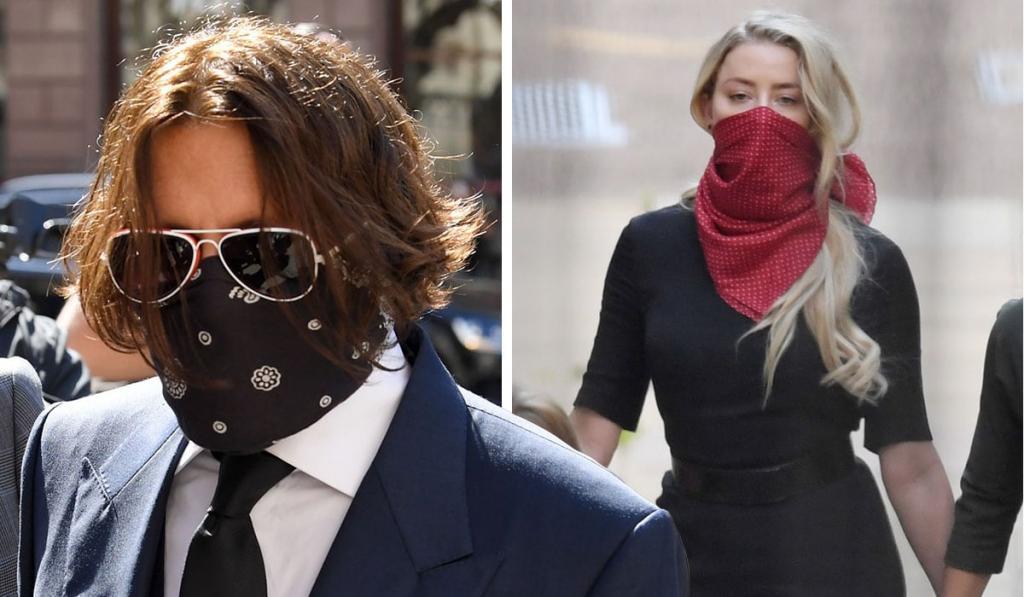 Судебный процесс по делу Джонни Деппа стартовал: актер отрицает нападение на Эмбер Херд, а эксперты советуют ему уволить адвокатов и прочат проигрыш в любом случае