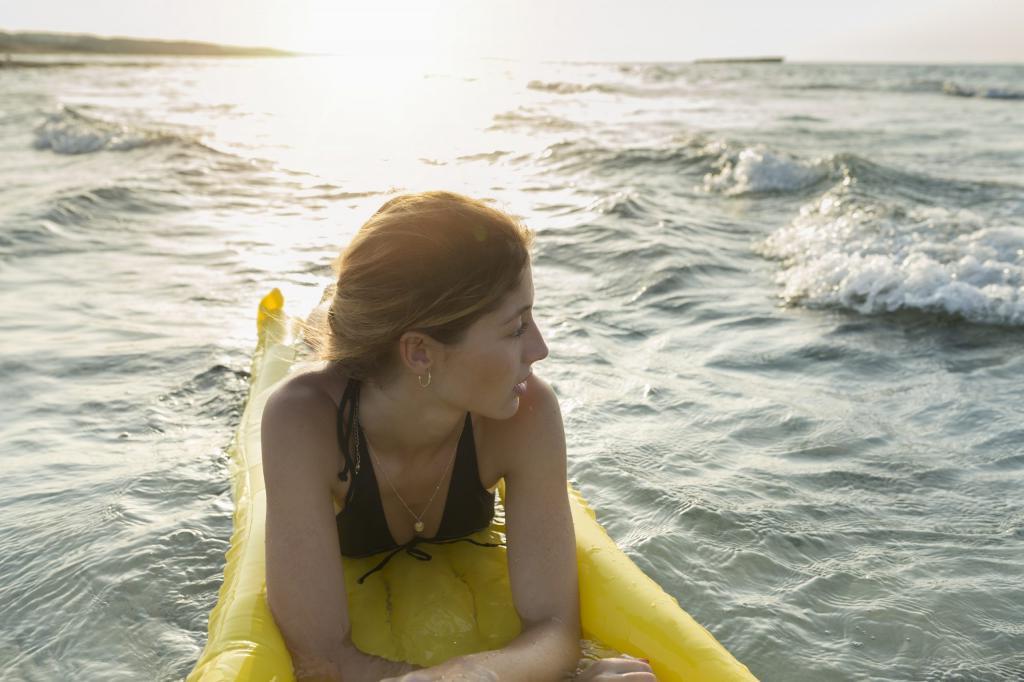 Купальный сезон в разгаре: какие опасности подстерегают нас в воде