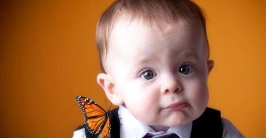 Вопрос малыша затронул за живое врача до глубины души