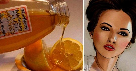 Простая маска с удивительным эффектом ботокса быстро преобразит вашу кожу!