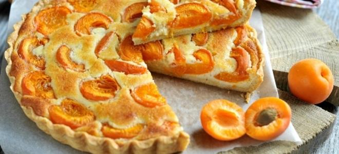 Нежнейший и вкусный абрикосовый пирог, который стоит приготовить