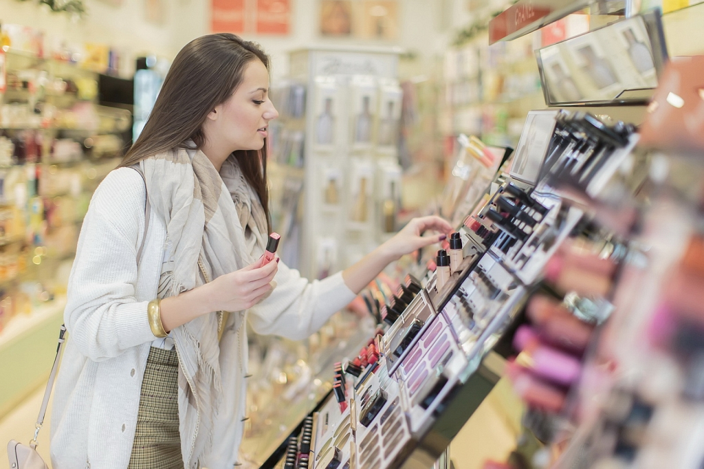 Ведущие бренды и ритейлеры должны убрать тестеры продуктов из всех магазинов