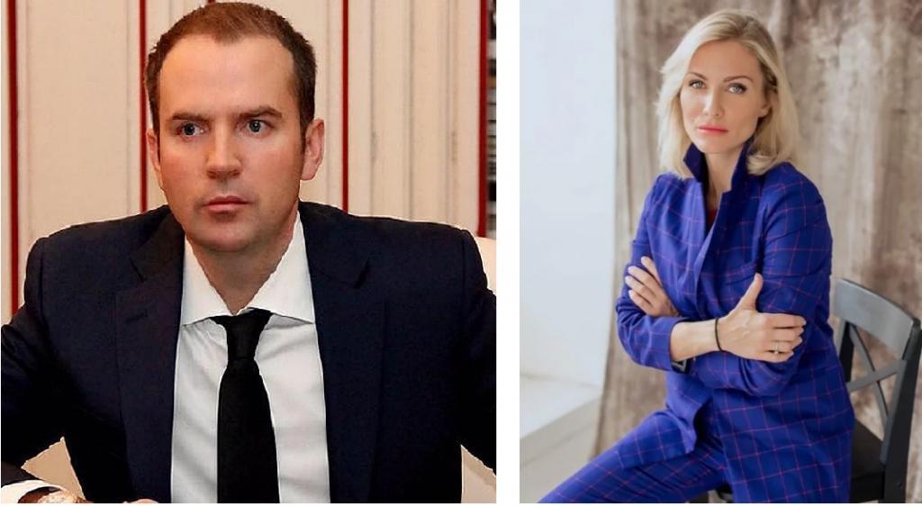 Екатерина Гордон и ее бывший муж Сергей Жорин будут защищать интересы Тарасова и его экс-супруги в суде по делу об алиментах на ребенка