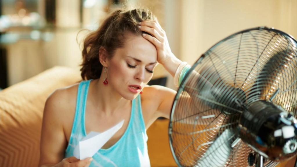 Экстремальная жара и грозы по всей России - что нас ждет по погоде в ближайшие дни