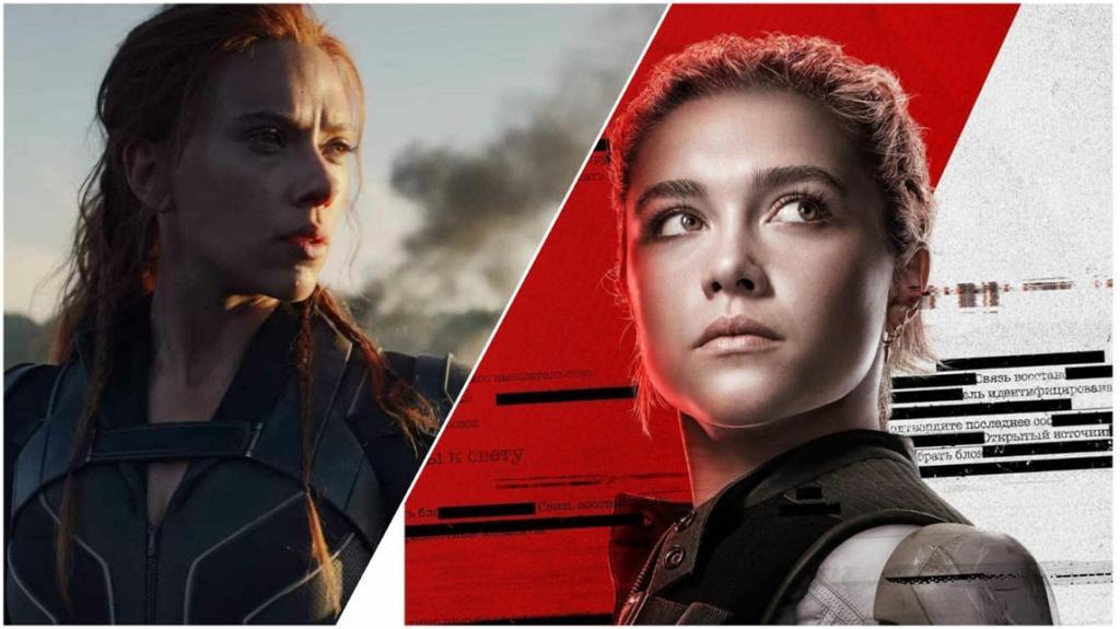 Marvel меняет 35-летнюю Черную вдову на 24-летнюю: подробности ротации